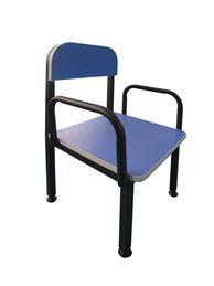 SDC - 17 可調較升降學生椅