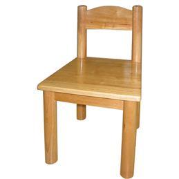 SDC - 18 實木椅